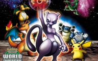 Pokemon Wallpaper 7 Wide Wallpaper