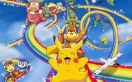 Pokemon Wallpaper 8 Free Hd Wallpaper