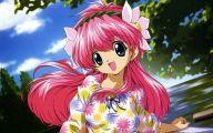 Pretty Anime Girls 25 Cool Hd Wallpaper