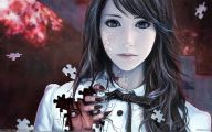 Pretty Anime Girls 6 Anime Wallpaper