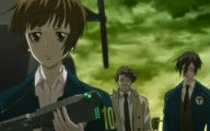 Psycho Pass Funimation 21 Anime Wallpaper