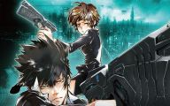 Psycho Pass Funimation 27 Cool Hd Wallpaper