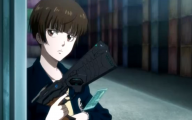 Psycho Pass Funimation 4 Cool Hd Wallpaper