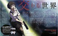 Psycho-Pass Trailer 1 Desktop Wallpaper