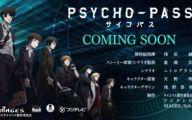 Psycho-Pass Trailer 17 High Resolution Wallpaper