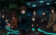 Psycho-Pass Trailer 22 Anime Background