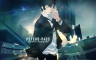 Psycho-Pass Trailer 28 Cool Hd Wallpaper