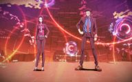 Psycho-Pass Trailer 31 Free Hd Wallpaper