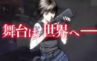 Psycho-Pass Trailer 37 Anime Wallpaper