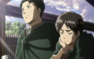 Shingeki No Kyojin Anime Series 21 Free Wallpaper