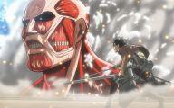 Shingeki No Kyojin Anime Series 29 Free Hd Wallpaper