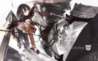 Shingeki No Kyojin Attack On Titan 10 Anime Background