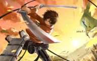 Shingeki No Kyojin Attack On Titan 16 Anime Background