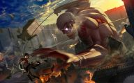 Shingeki No Kyojin Attack On Titan 18 Free Hd Wallpaper