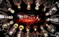 Shingeki No Kyojin Attack On Titan 24 Cool Wallpaper