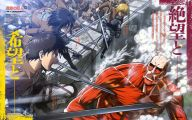 Shingeki No Kyojin Attack On Titan 26 Free Hd Wallpaper