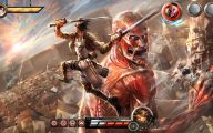 Shingeki No Kyojin Attack On Titan 30 Cool Wallpaper