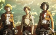 Shingeki No Kyojin Attack On Titan 31 Free Wallpaper