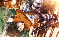 Shingeki No Kyojin Attack On Titan 32 Desktop Background
