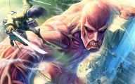 Shingeki No Kyojin Cartoons 17 Cool Wallpaper