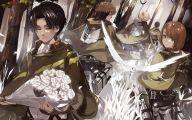 Shingeki No Kyojin Cartoons 19 Hd Wallpaper