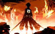 Shingeki No Kyojin Cartoons 20 Widescreen Wallpaper