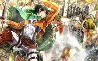 Shingeki No Kyojin Cartoons 28 High Resolution Wallpaper