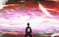 Shingeki No Kyojin Cartoons 8 Background Wallpaper