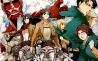 Shingeki No Kyojin Manga 22 Desktop Background