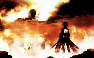 Shingeki No Kyojin Manga 5 Desktop Wallpaper