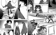 Shingeki No Kyojin Manga 9 Free Wallpaper