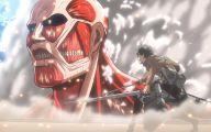 Shingeki No Kyojin Online 17 Widescreen Wallpaper