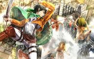 Shingeki No Kyojin Online 28 Wide Wallpaper
