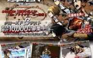 Shingeki No Kyojin Online 31 Anime Background