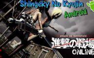Shingeki No Kyojin Online 8 Free Hd Wallpaper