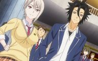 Shokugeki No Soma Anime 10 Free Hd Wallpaper
