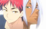 Shokugeki No Soma Anime 16 Hd Wallpaper