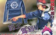 Shokugeki No Soma Costume 13 Widescreen Wallpaper