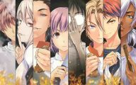Shokugeki No Soma	Food Wars 17 Widescreen Wallpaper