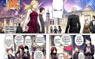 Shokugeki No Soma Manga 25 Free Hd Wallpaper