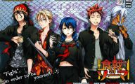 Shokugeki No Soma Wallpaper 34 Hd Wallpaper