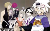 Soul Eater Character 13 Free Wallpaper