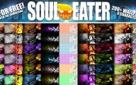 Soul Eater Character 14 Anime Background
