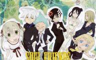 Soul Eater Character 2 Anime Wallpaper