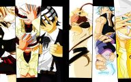Soul Eater Character 21 Background Wallpaper