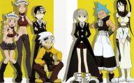 Soul Eater Character 5 Anime Wallpaper