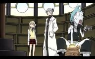 Soul Eater Episode 1 3 Anime Background
