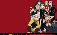 Soul Eater Main Characters 11 Anime Wallpaper