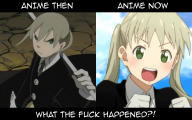 Soul Eater Main Characters 12 Hd Wallpaper