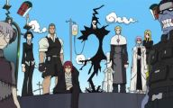 Soul Eater Main Characters 13 High Resolution Wallpaper